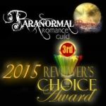 PRG Reviewer's Choice 2015