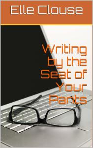 Writing Pants Cover