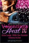 Free Valentine's Day Heat Antho