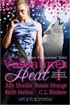 Valentine's Heat I - FREE