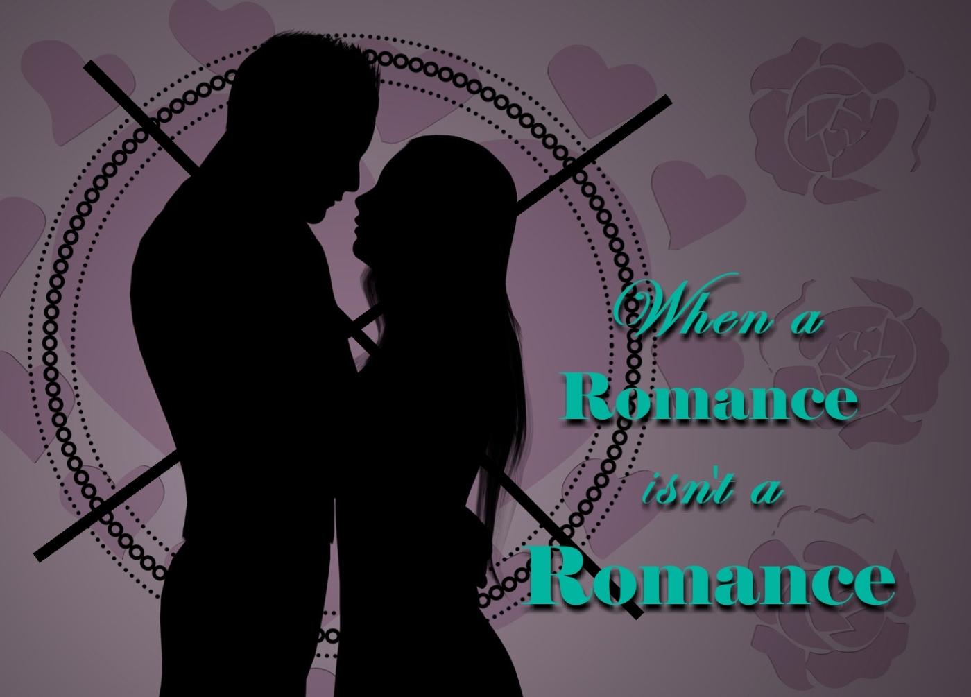 Not a romance-001