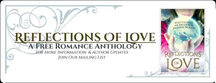A Free Romance Anthology Featuring Elle Clouse
